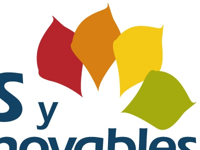 Logotipo Gas y Renovables.